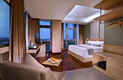 Harper Mangkubumi Hotel