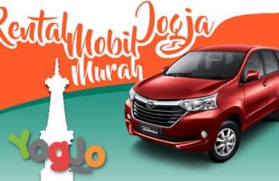 Rental Mobil di Jogja Murah