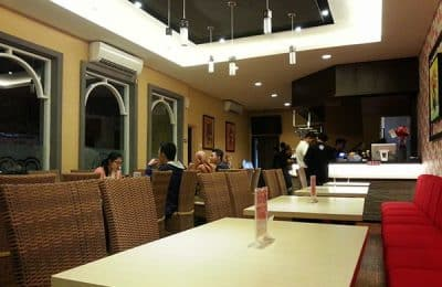 Oz Resto and Cafe Jogja