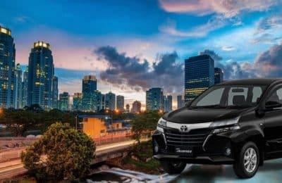 Sewa Mobil Jogja Dari Jakarta